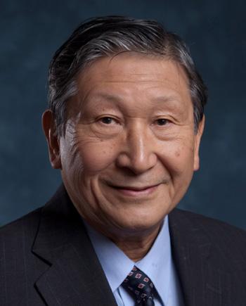 Thomas Hsu