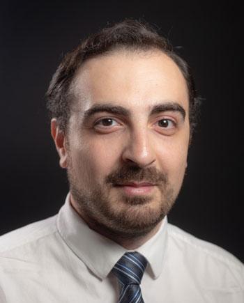 Mostafa Momen, Ph.D