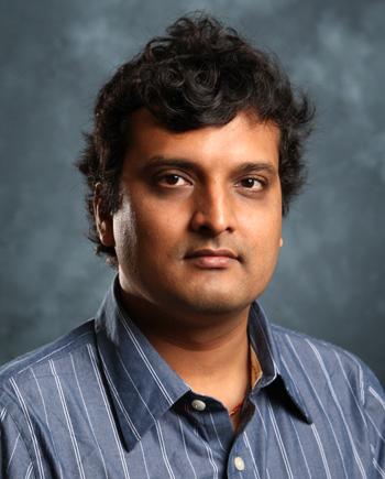 Kalyana Babu Nakshatrala, Ph.D.