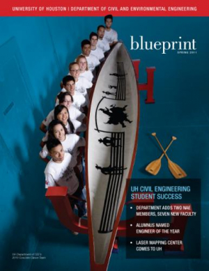 Blueprint Spring 2011