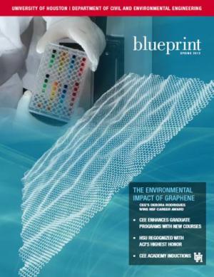 Blueprint Spring 2012