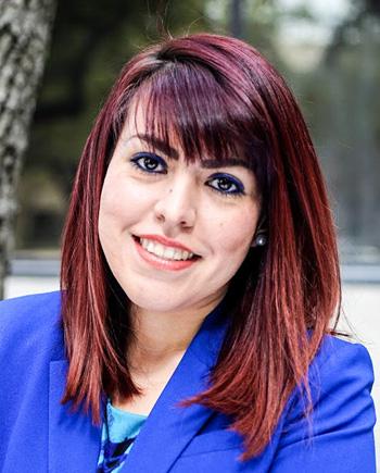 Morena G. Arredondo