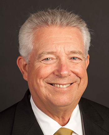 C. Rick Coneway
