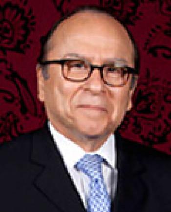 Jesse G. Gonzalez